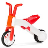 Bicicleta fara pedale Chillafish Bunzi 2 in 1 red