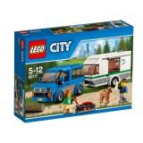 LEGO Furgoneta si rulota (60117) {WWWWWproduct_manufacturerWWWWW}ZZZZZ]