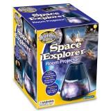 Proiector Brainstorm Toys Space Explorer