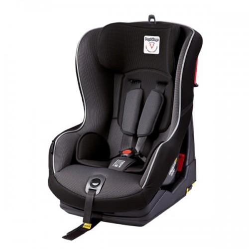 Scaun auto Peg Perego Viaggio 1 Duo-Fix TT black
