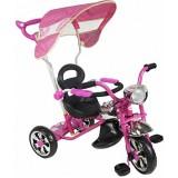 Tricicleta Arti Clasic W-11 roz