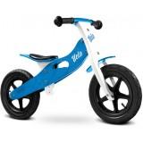 Bicicleta fara pedale Toyz Velo blue