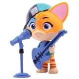 Figurina Smoby 44 Cats Lampo 7,7 cm cu microfon si chitara {WWWWWproduct_manufacturerWWWWW}ZZZZZ]