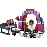 LEGO Friends - Scena Andreei