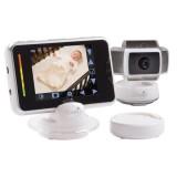 Videointerfon Summer Infant BabyTouch Plus cu TouchScreen