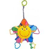 Jucarie plus Baby Mix Happy Sun
