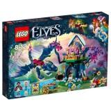 LEGO Elves Ascunzisul Tamaduitor al lui Rosalyn 41187
