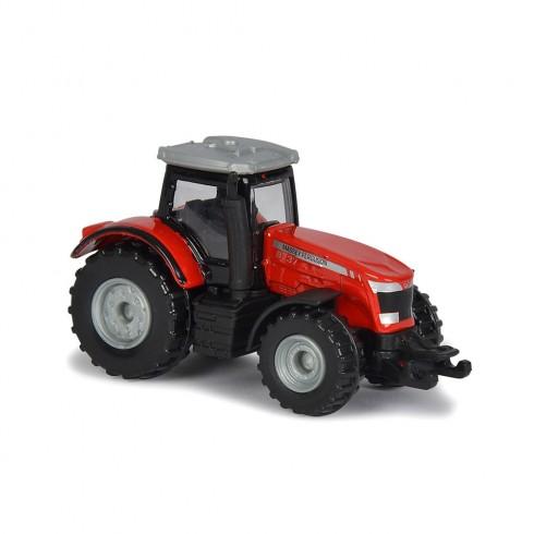 Tractor Majorette Massey Ferguson 8737