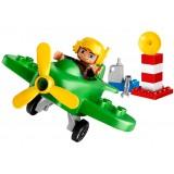 Avion mic LEGO DUPLO (10808) {WWWWWproduct_manufacturerWWWWW}ZZZZZ]