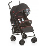 Carucior Fisher Price Palma Plus Gumball black