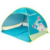 Cort anti-UV Badabulle Tent Blue