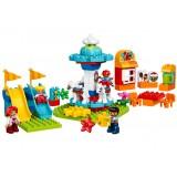 LEGO DUPLO Parc de distractii (10841) {WWWWWproduct_manufacturerWWWWW}ZZZZZ]