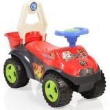 Masinuta Cangaroo Sand Beach Car 8206 red