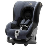 Scaun auto Britax - Romer First Class plus blue marble