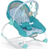 Scaunel balansoar Baby Mix Beverly ocean green