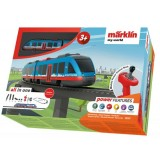 Trenulet electric Marklin Airport Express
