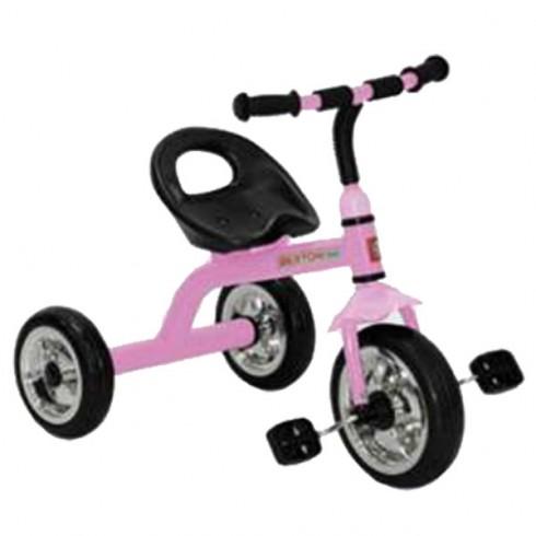 Tricicleta Bertoni - Lorelli A28 pink