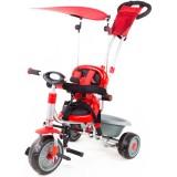 Tricicleta MyKids Rider A908-1 rosu