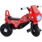 Tricicleta Super Plastic Toys Fireman