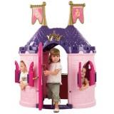 Casuta Feber Castel Disney Princess