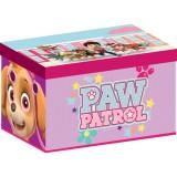 Cutie depozitare Delta Children Paw Patrol Girl