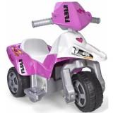 Masinuta electrica Feber Trimoto Sweet 6V