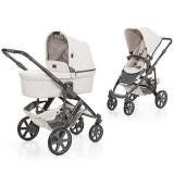 Carucior ABC Design Salsa 4 2 in 1 camel