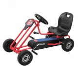 Go Kart Hauck Lightning Superman