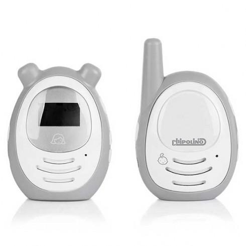 Interfon digital Chipolino Zen grey