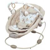 Scaunel balansoar Baby Mix Grand Confort bej