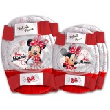 Set cotiere si genunchiere Disney Eurasia Minnie