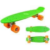 Skateboard Kidz Motion All Age verde