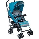 Carucior Coto Baby Soul turquoise