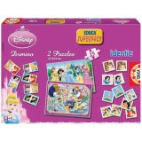 Joc Educa Disney Princess 3 in 1