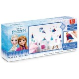 Kit decor Walltastic Disney Frozen