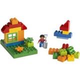 LEGO Duplo - Primul meu Set de Constructie