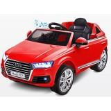 Masinuta electrica Toyz Audi Q7 12V red