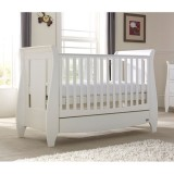 Patut Tutti Bambini Lucas 3 in 1 white