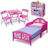 Set Mobilier Delta Children Minnie Mouse
