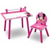 Set pentru creatie Delta Children Minnie Mouse