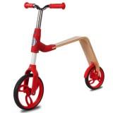 Bicicleta fara pedale/trotineta Sun Baby 006 EVO 360 red