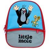 Ghiozdan Bino Little Mole mic