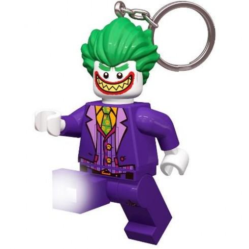 LEGO Batman Breloc cu Lanterna Joker