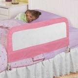 Margine de siguranta Summer Infant pink