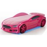 Patut MyKids Neo Maserati roz