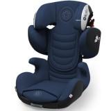 Scaun auto Kiddy Cruiserfix 3 cu sistem Isofix night blue
