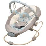 Scaunel balansoar Baby Mix Grand Confort gri
