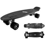 Skateboard Kidz Motion All Age negru