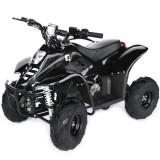 ATV Skutt M3600 black