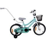Bicicleta Sun Baby BMX Junior 16 turcoaz